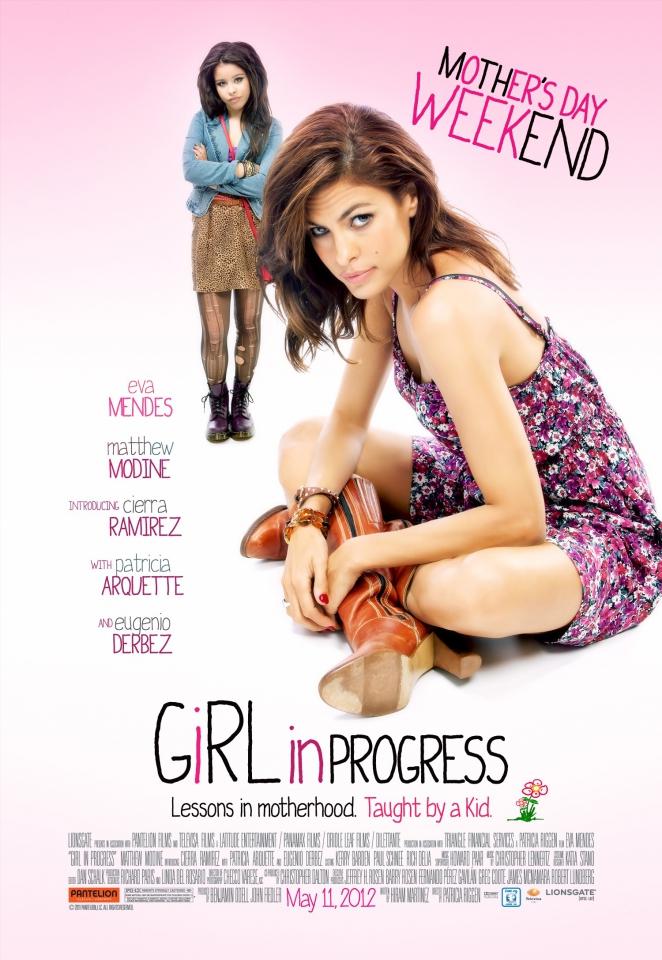 плакат фильма постер На пути к успеху*
