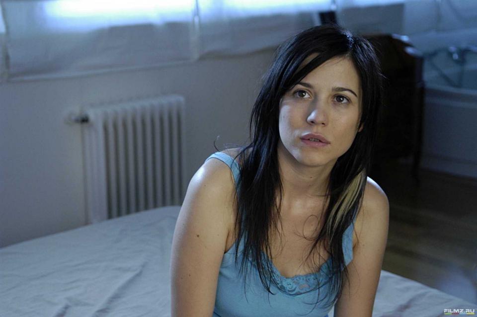 кадры из фильма Темно-синий, почти черный Эва Паярес,