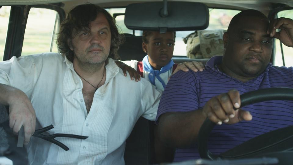 кадры из фильма Гавана, я люблю тебя Эмир Кустурица,