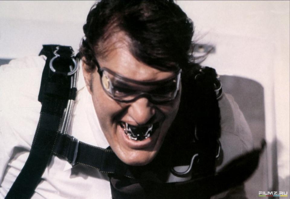 кадры из фильма Лунный гонщик Ричард Кил,