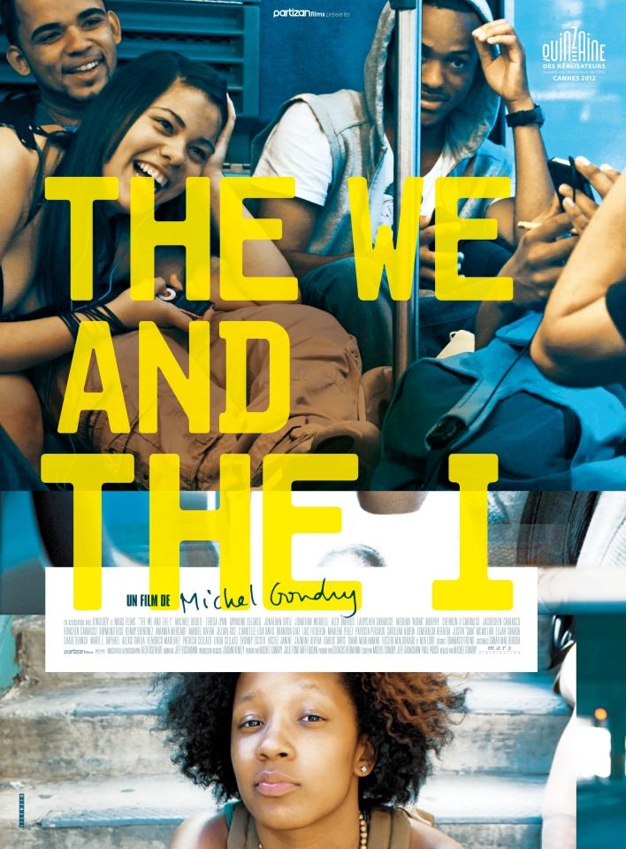 плакат фильма постер Мы и я