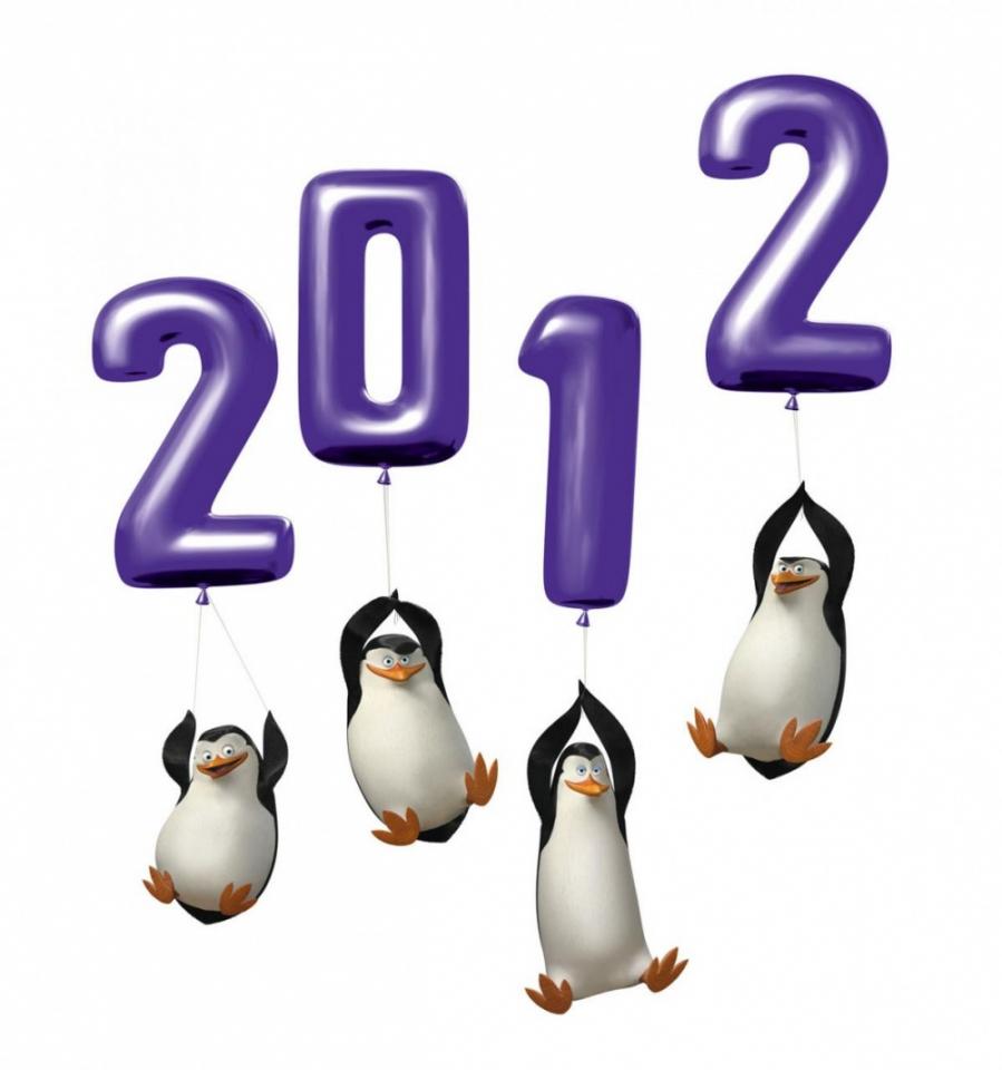 промо-слайды Мадагаскар 3 в 3D Кристофер Найтс, Крис Миллер (II), Том МакГраф, Джон Ди Маджио,