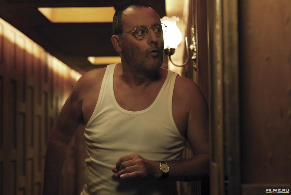 кадры из фильма Папаши без вредных привычек Жан Рено,