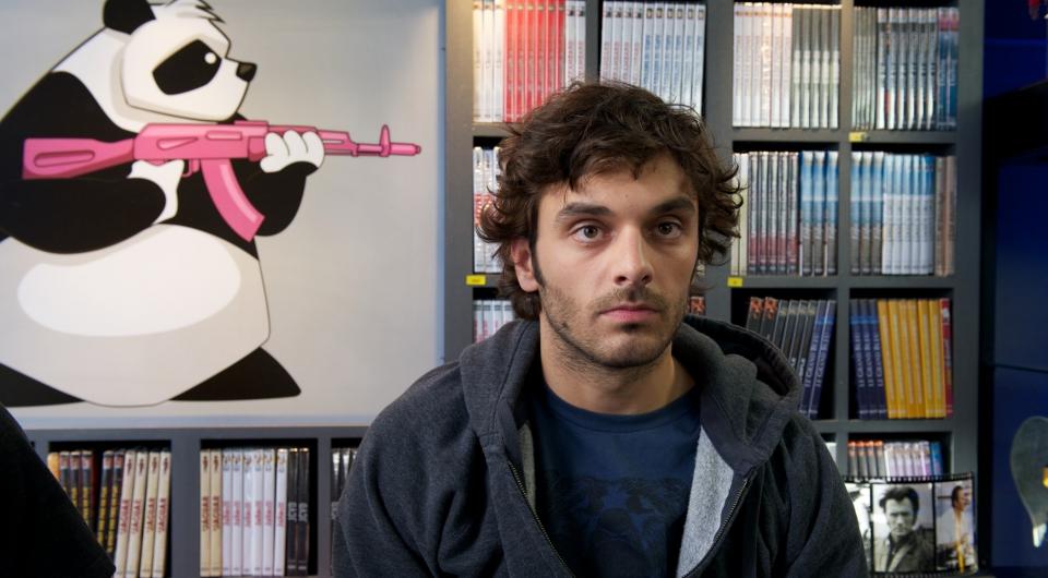 кадры из фильма Секса много не бывает Пио Мармай,