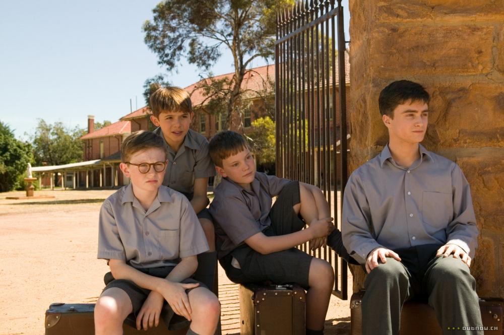 кадры из фильма Декабрьские мальчики