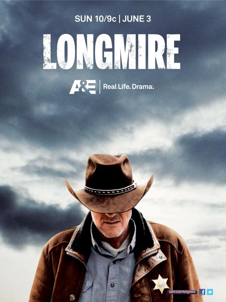плакат фильма Лонгмайр*