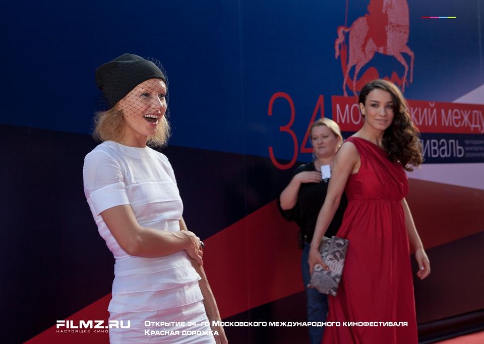 34-й Московский международный кинофестиваль