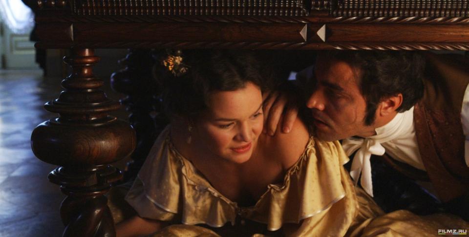 кадры из фильма Лиссабонские тайны Рикардо Перейра,