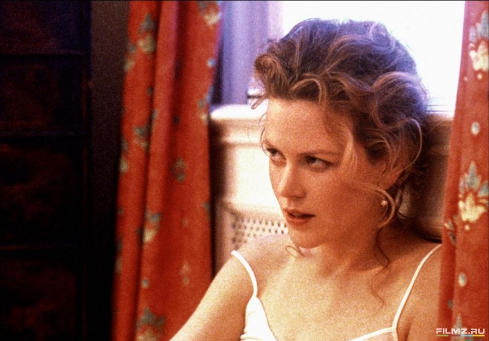 кадры из фильма С широко закрытыми глазами Николь Кидман,
