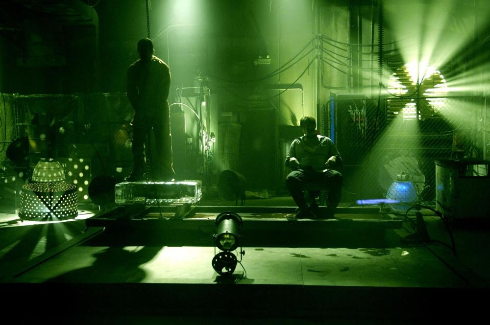 кадры из фильма Пила IV