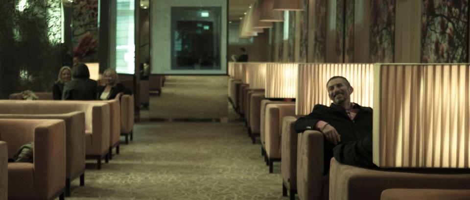 кадры из фильма Калейдоскоп любви