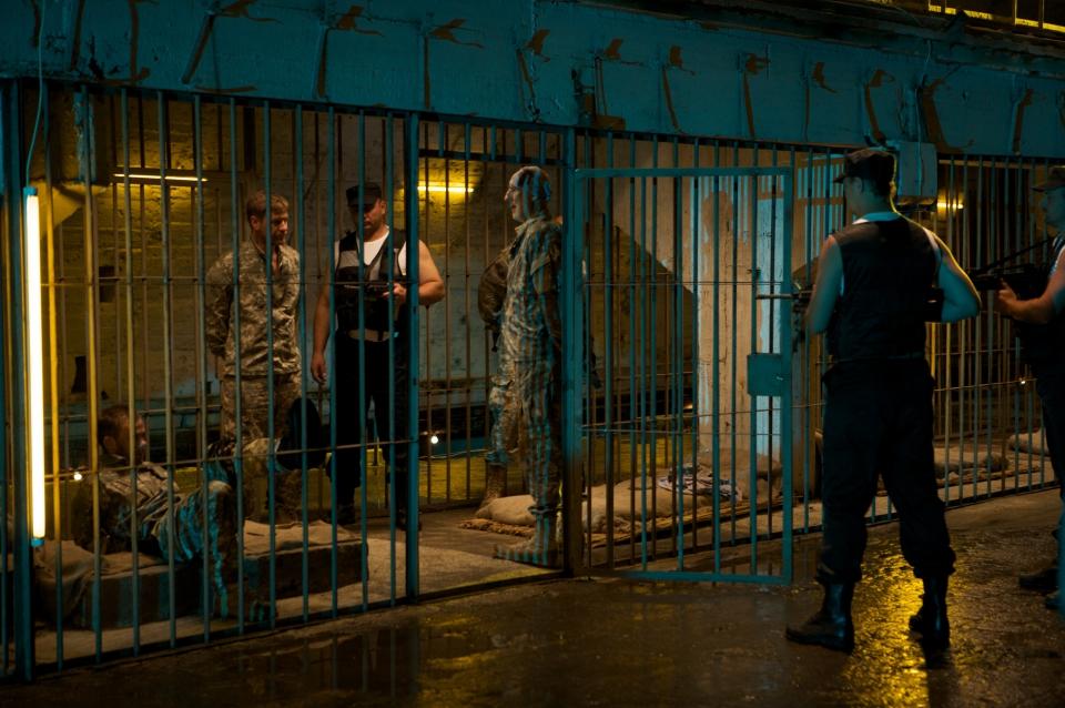 кадры из фильма Солдаты удачи Доминик Монахан, Шон Бин, Джеймс Кромвелл,