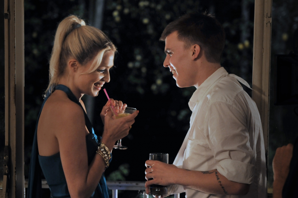 кадры из фильма Любовь — все, что тебе нужно