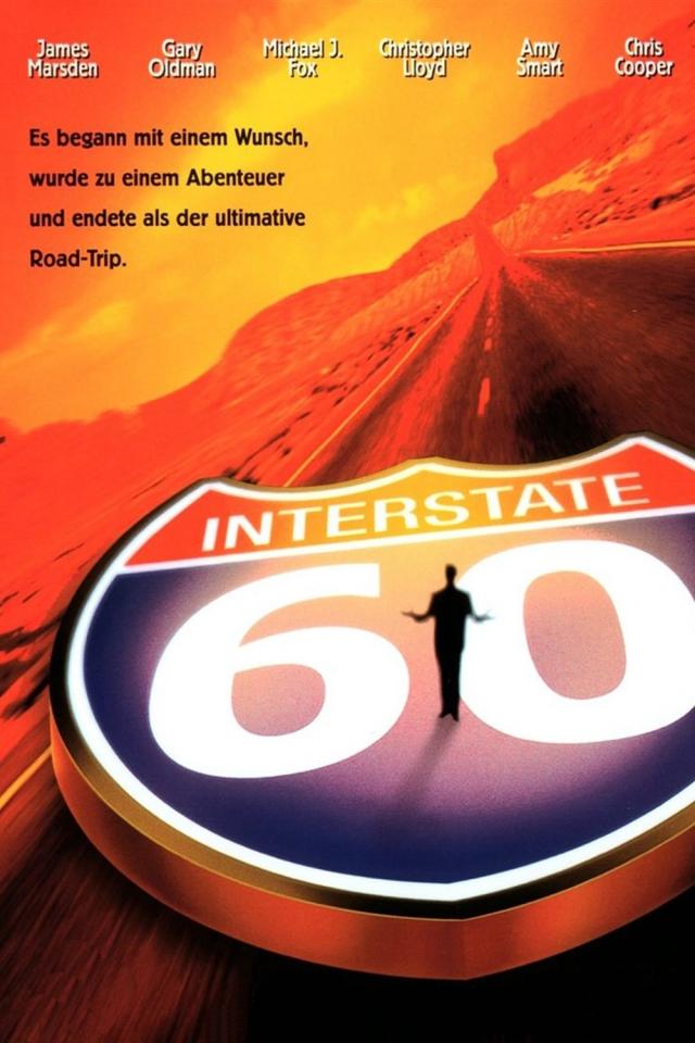 плакат фильма постер Трасса 60