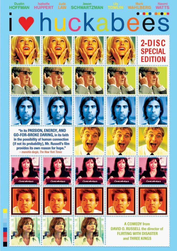 плакат фильма постер DVD Взломщики сердец