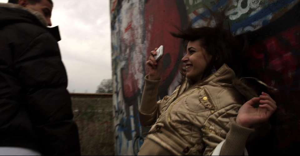 кадры из фильма Клип
