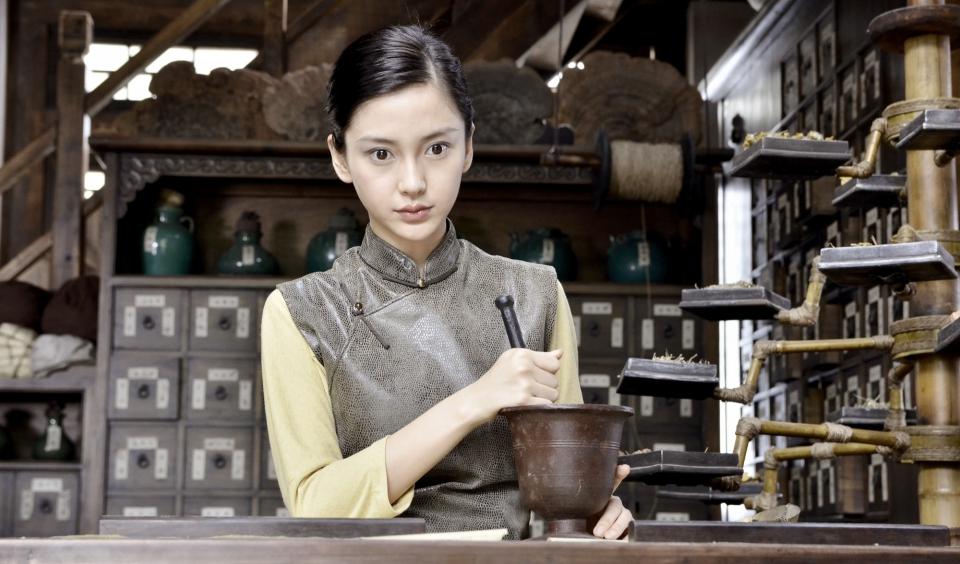 кадры из фильма Ученик мастера