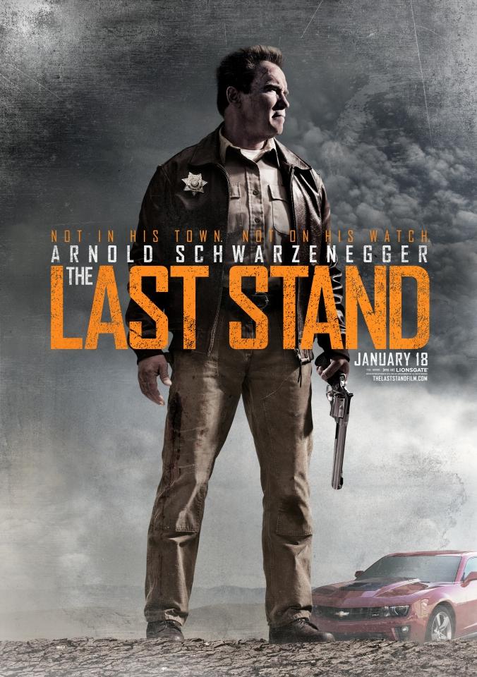 плакат фильма постер Возвращение героя
