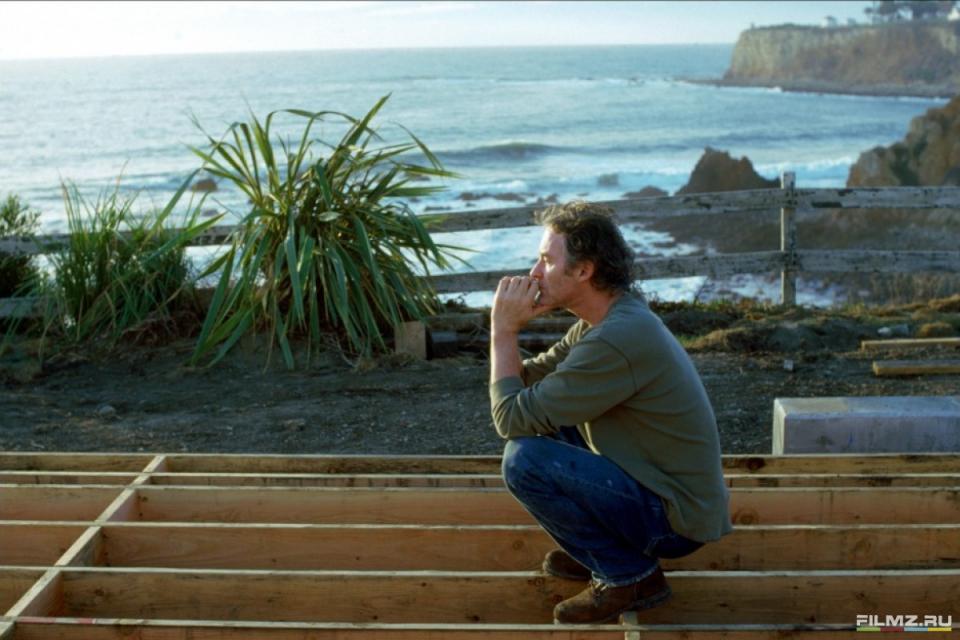 кадры из фильма Жизнь как дом Кевин Клайн,