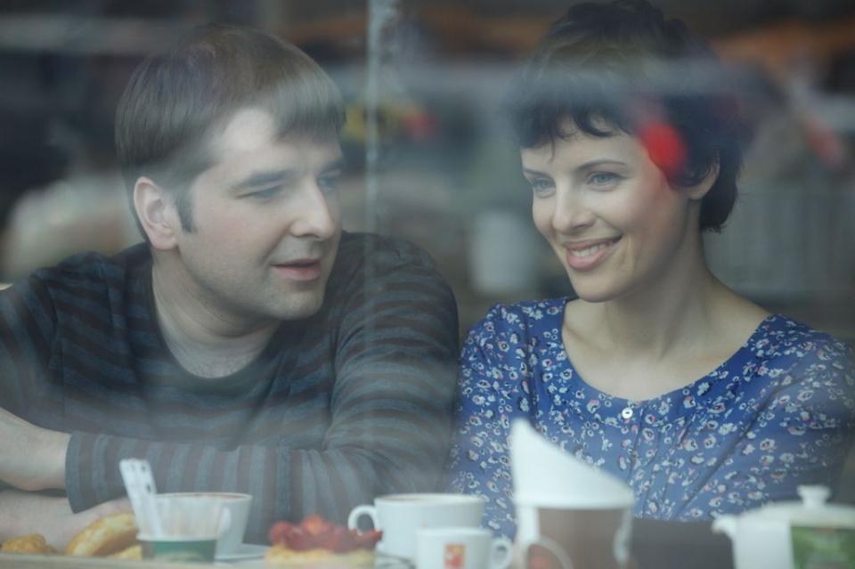 кадры из фильма Я буду рядом Мария Сёмкина,