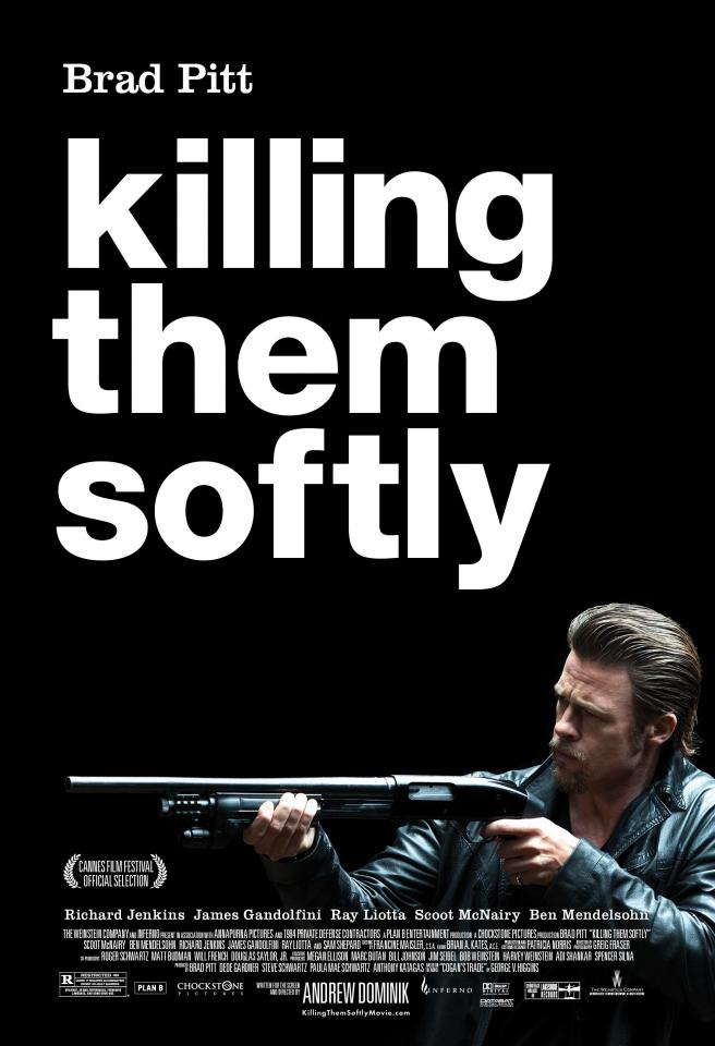 плакат фильма постер Ограбление казино
