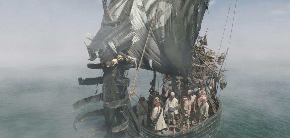 кадры из фильма Астерикс и Обеликс в Британии