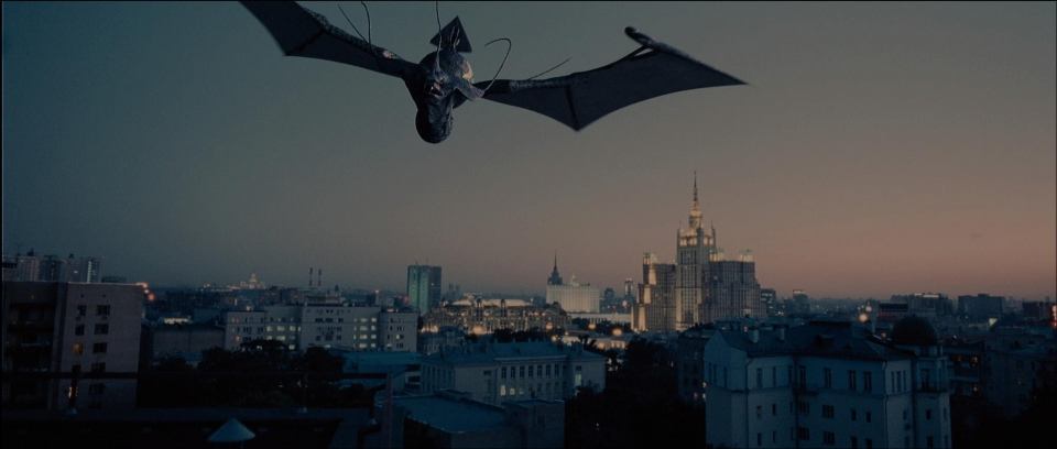 кадры из фильма Москва 2017