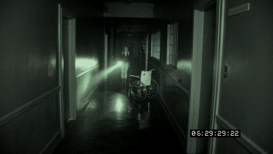 кадры из фильма Искатели могил 2