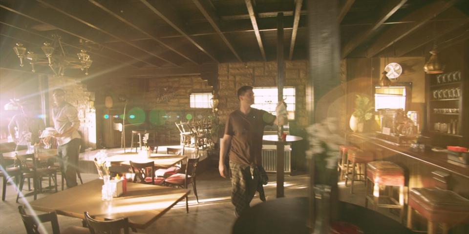 кадры из фильма Помощники