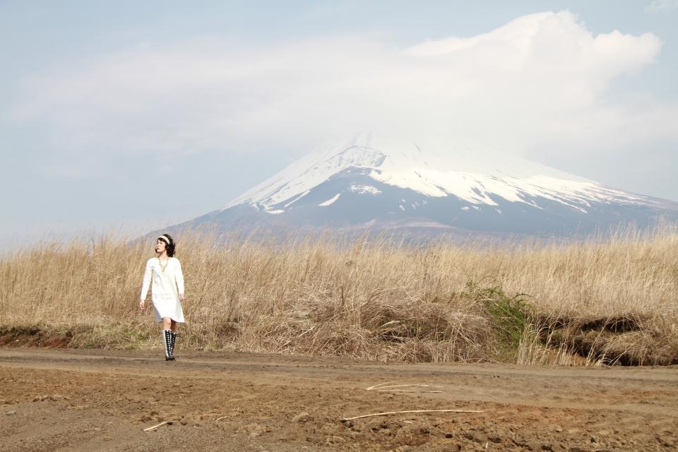 кадры из фильма Мисима. Финальная глава