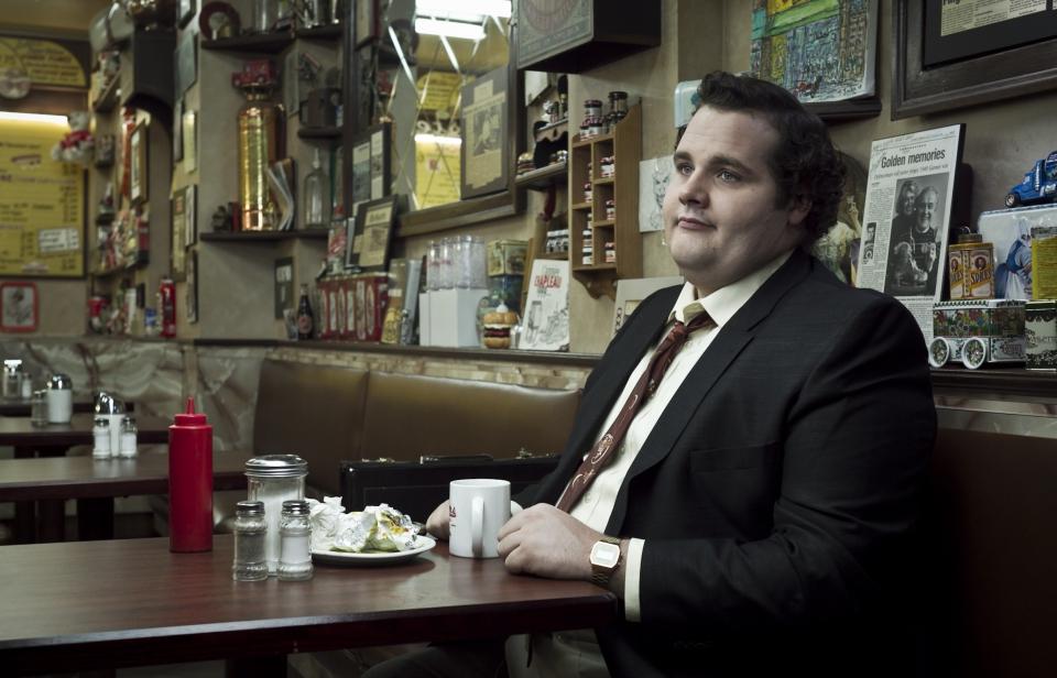 кадры из фильма Папаша