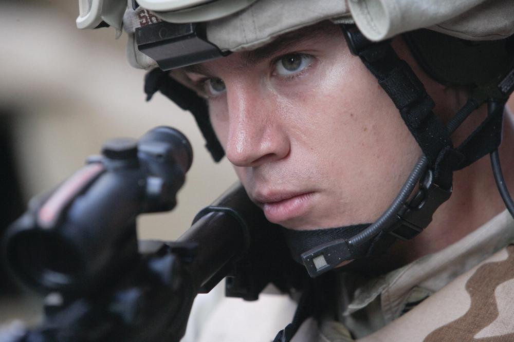 кадры из фильма Военные потери*