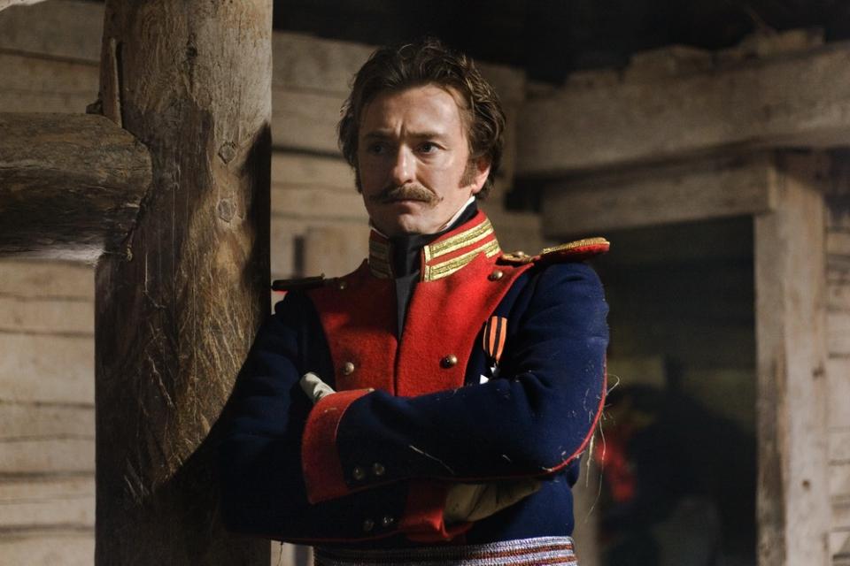 кадры из фильма 1812: Уланская баллада