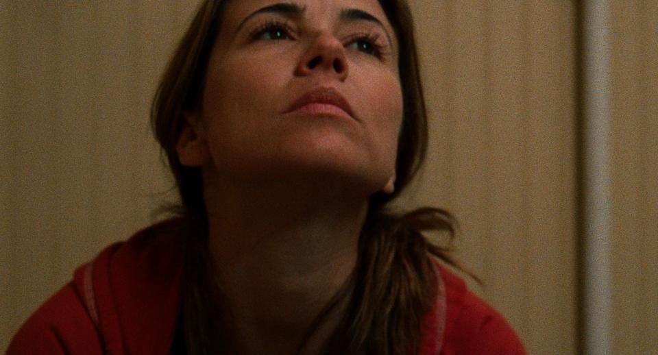 кадры из фильма Возвращение* Линда Карделлини,