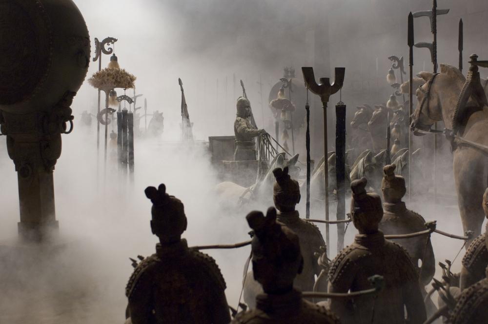 кадры из фильма Мумия: Гробница императора драконов
