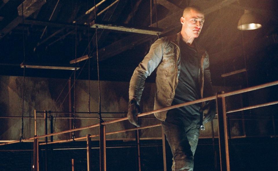Filmz.ru Я, Алекс Кросс Фотогалерея кадры из фильма Мэттью Фокс ...
