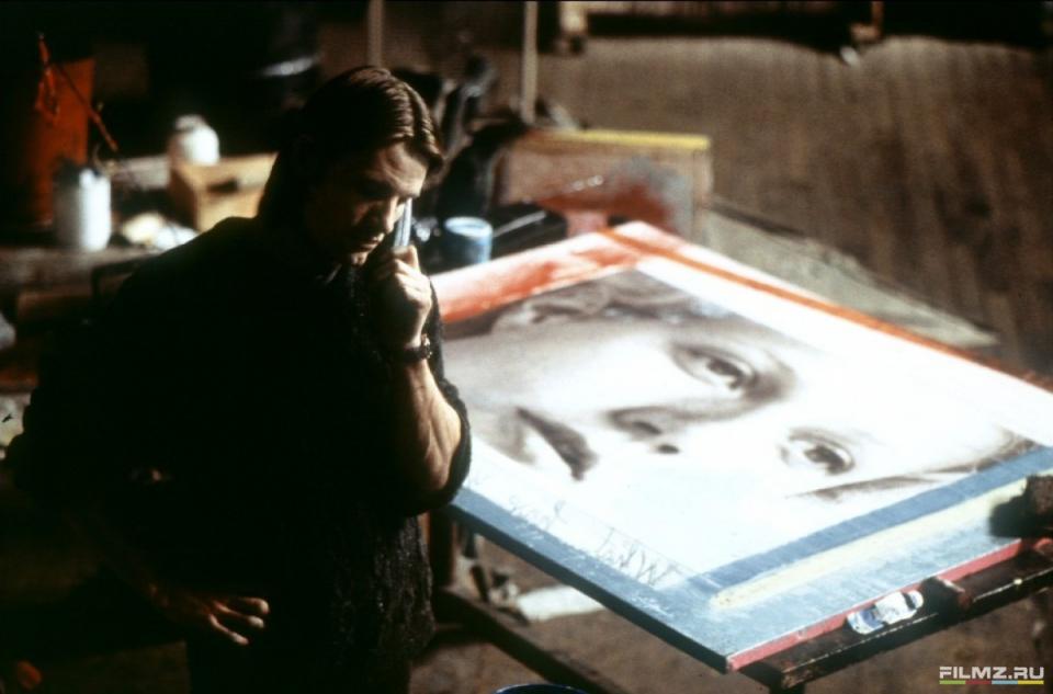 кадры из фильма Идеальное убийство Гвинет Пэлтроу, Вигго Мортенсен,