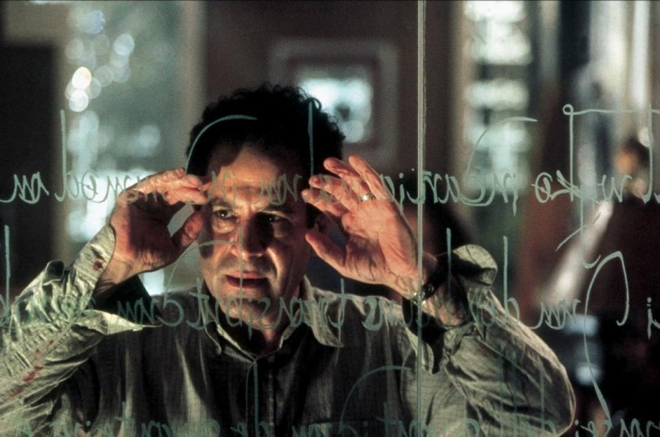 кадры из фильма Тринадцать привидений