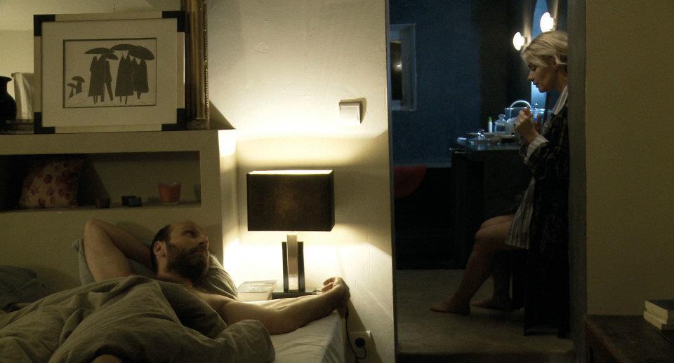 Сексуальные хроники французской семьи (2012) смотреть онлайн