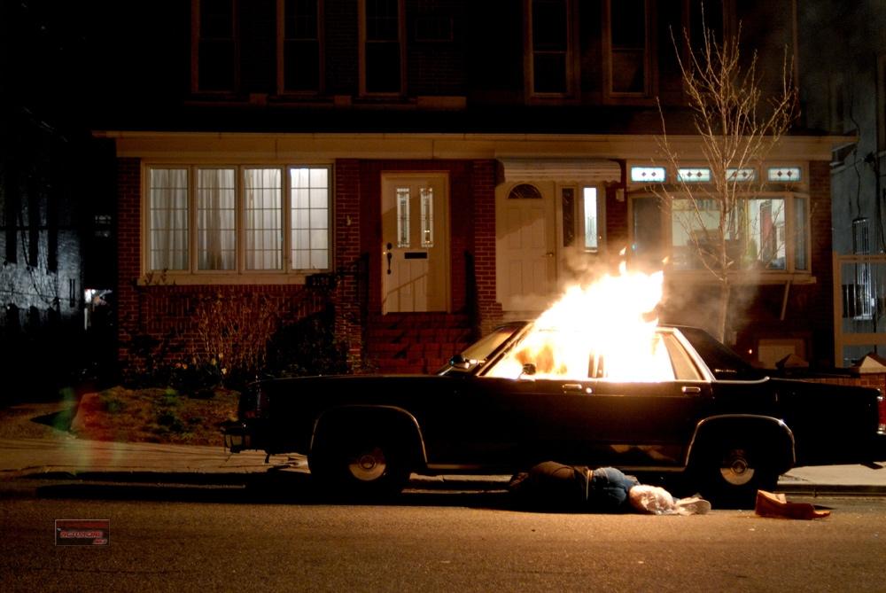 кадры из фильма Хозяева ночи