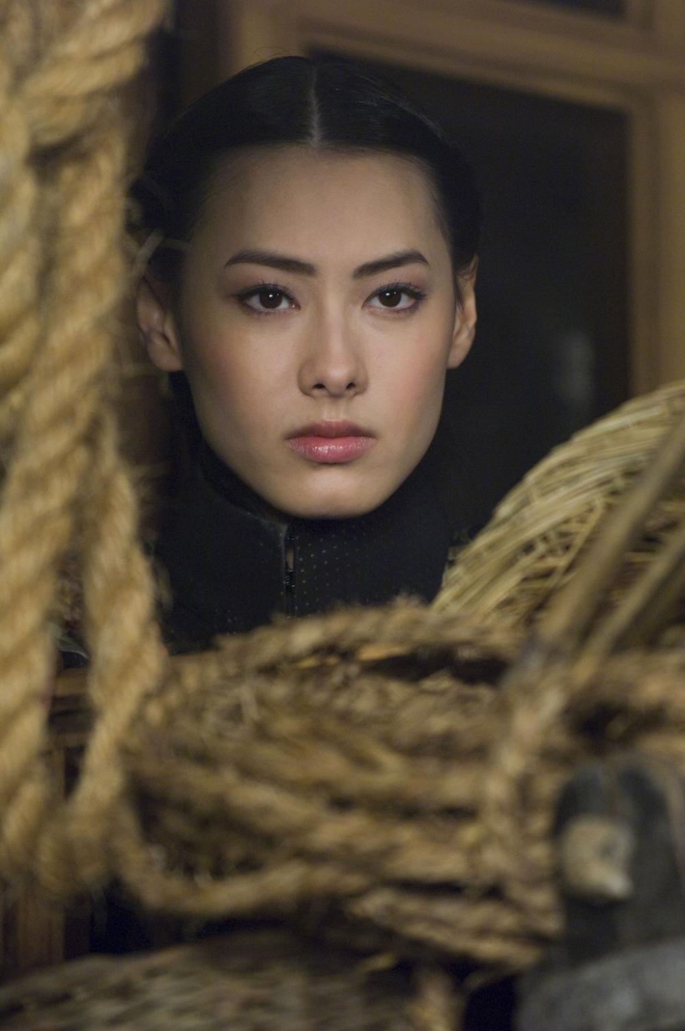 кадры из фильма Мумия: Гробница императора драконов Изабелла Леонг,