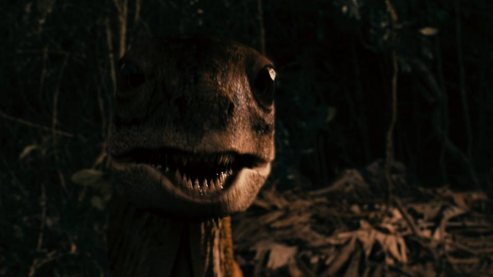 кадры из фильма Проект «Динозавр»