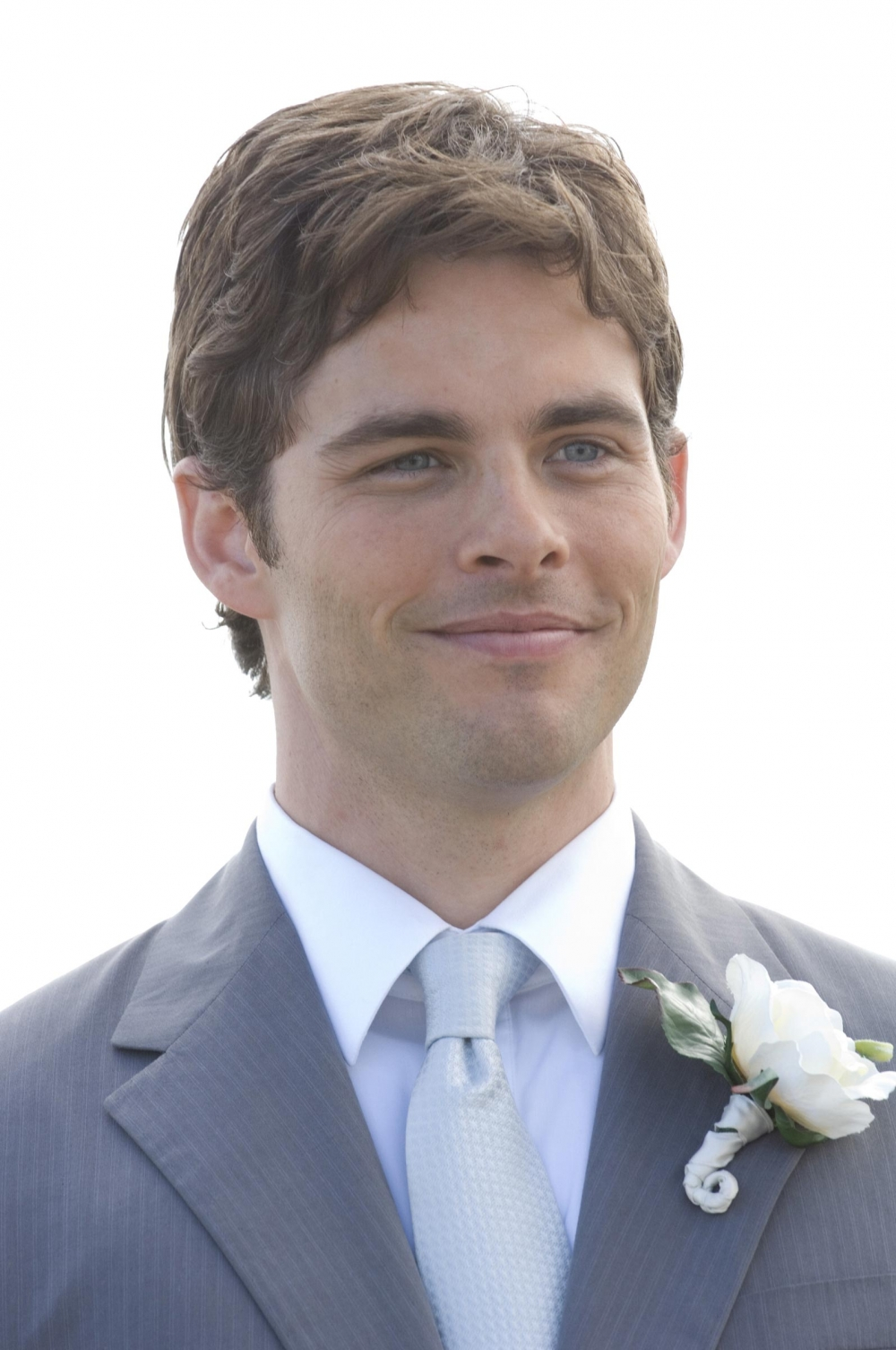 James marsden wedding