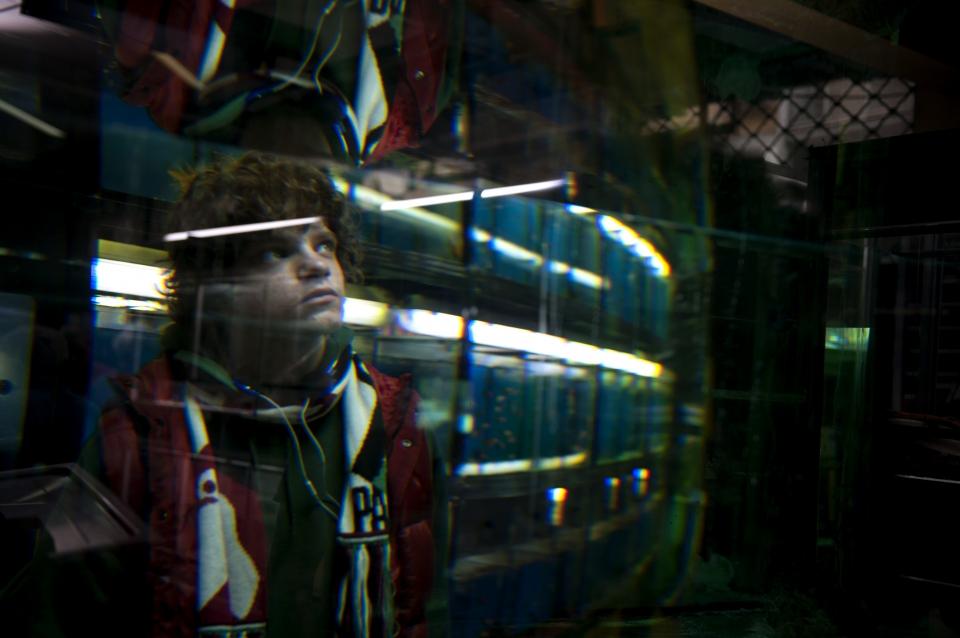 кадры из фильма Ты и я Якопо Олмо Антинори,