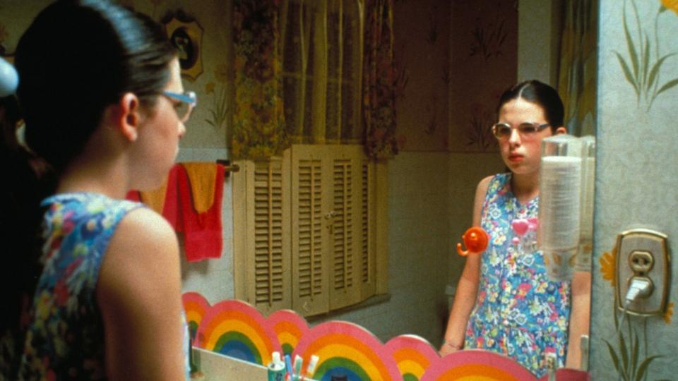 кадры из фильма Добро пожаловать в кукольный дом Хизер Матараццо,