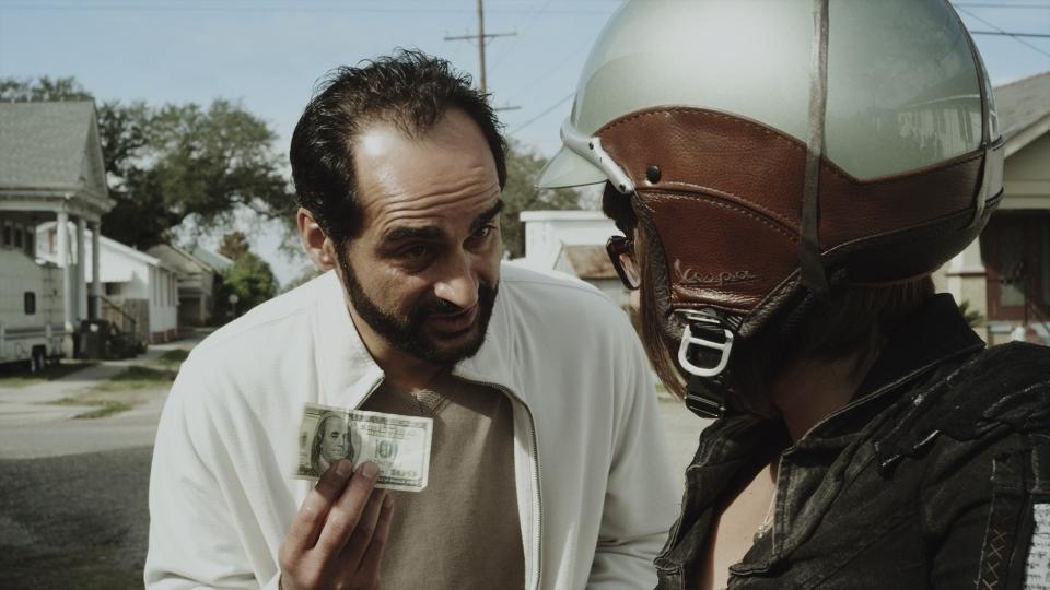 кадры из фильма Власть убеждений