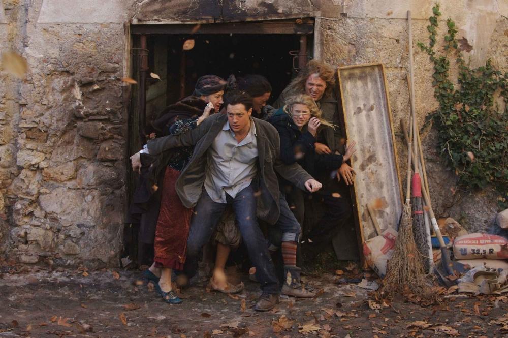 кадры из фильма Чернильное сердце