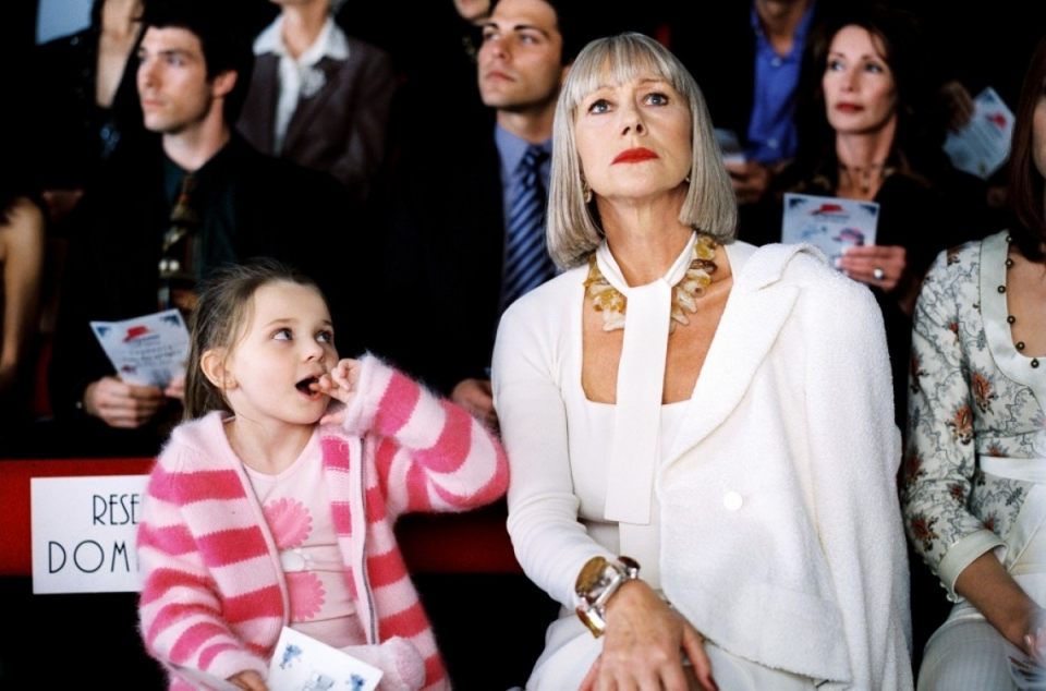 кадры из фильма Модная мамочка Хелен Миррен, Кейт Хадсон,