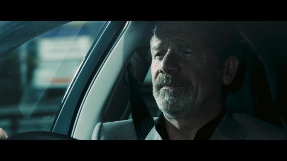 кадры из фильма Добро пожаловать в капкан Питер Маллен,