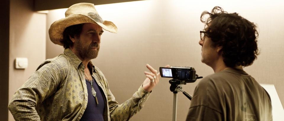 кадры из фильма Не входить, мы не одеты Франсуа Клюзе, Иван Атталь,